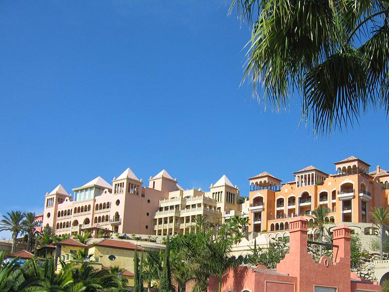 Teneriffa 4-Sterne Hotels