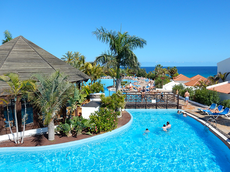 Fuerteventura 4-Sterne Hotels