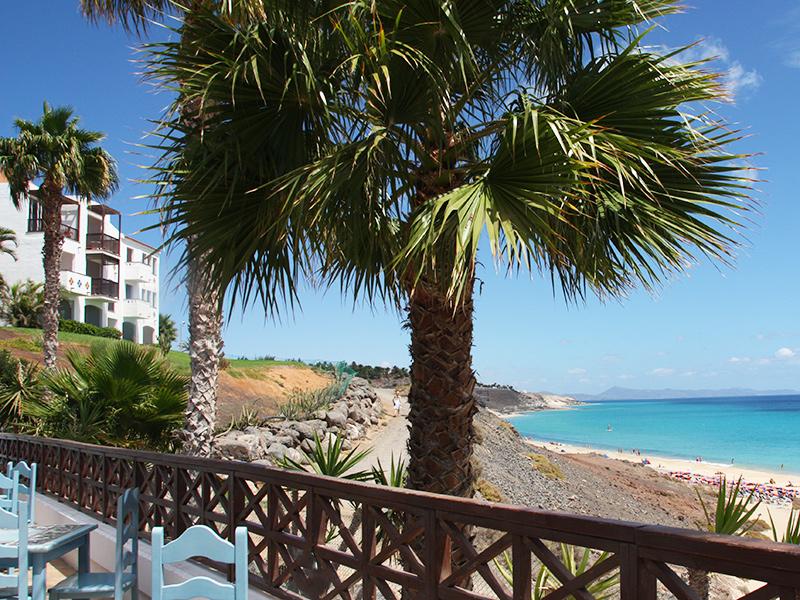 Fuerteventura Nur-Hotels