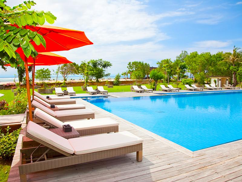 Bali - Nur-Hotels