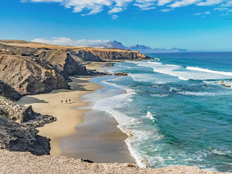 Fuerteventura - Strand