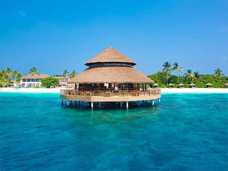 Malediven - Nur-Hotels
