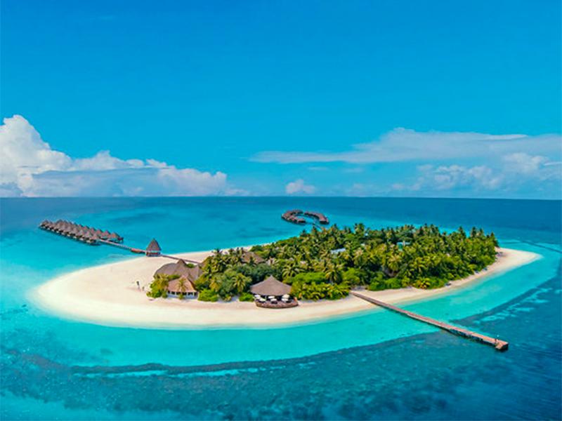 Malediven - Pauschalreisen