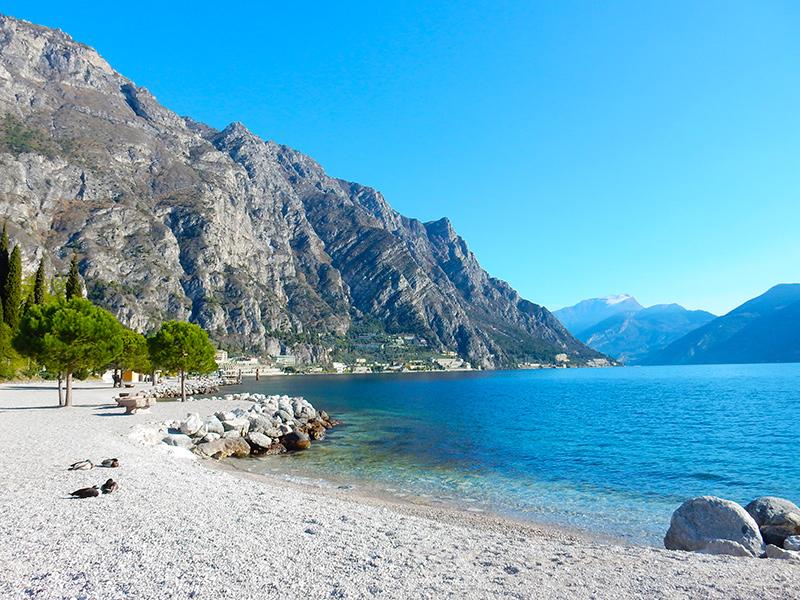 Gardasee Pfingsturlaub