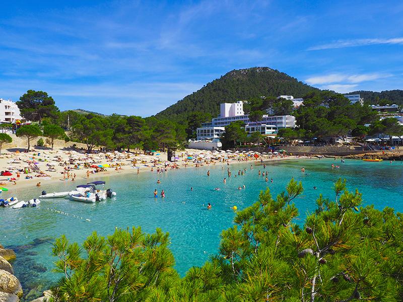 Ibiza Pfingsturlaub