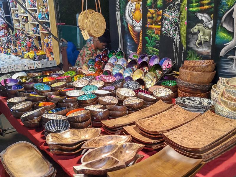 Koh Samui - Bophut Night Market