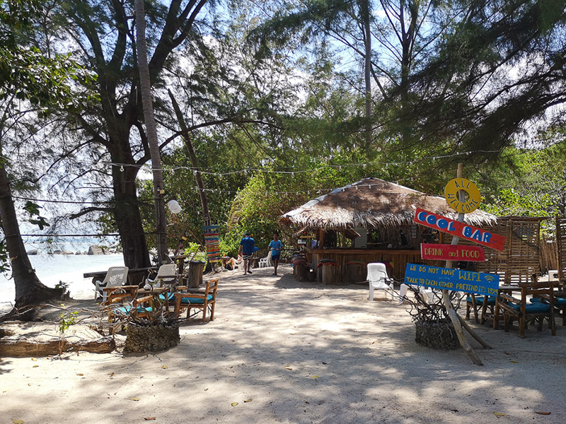 Koh Samui - Cool Bar