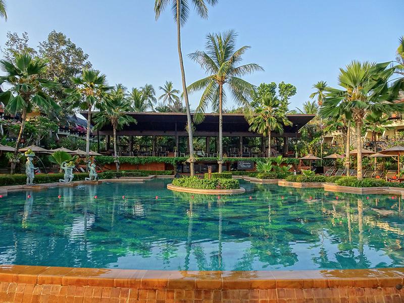 Koh Samui Hotel Anantara Bophut Resort