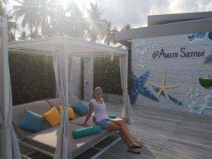 Koh Samui - Hotel Avani Samui Resort