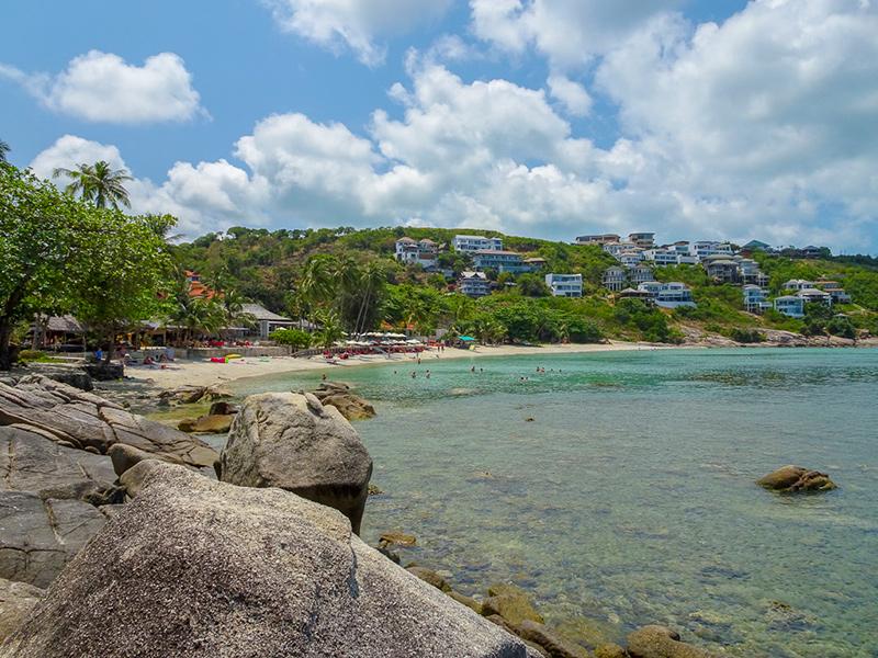 Koh Samui - Thongsay Bay