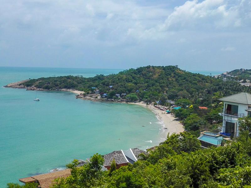 Koh Samui - Thongson Bay