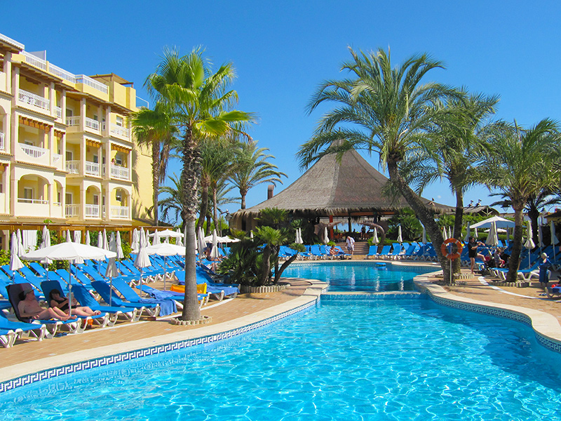 Mallorca - Pfingsturlaub im Hotel
