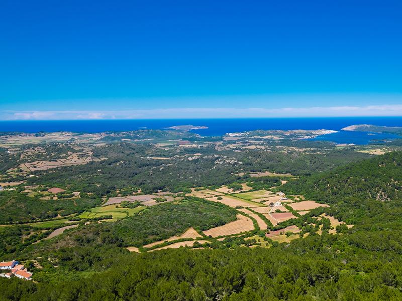 Menorca - Monte Toro