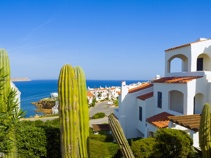 Menorca - Nur-Hotels