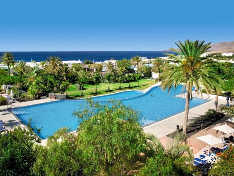 Hotel Costa Calero - Lanzarote