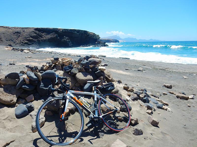 Radurlaub Fuerteventura