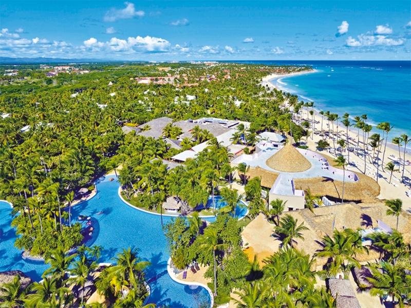 Langzeiturlaub Dominikanische Republik
