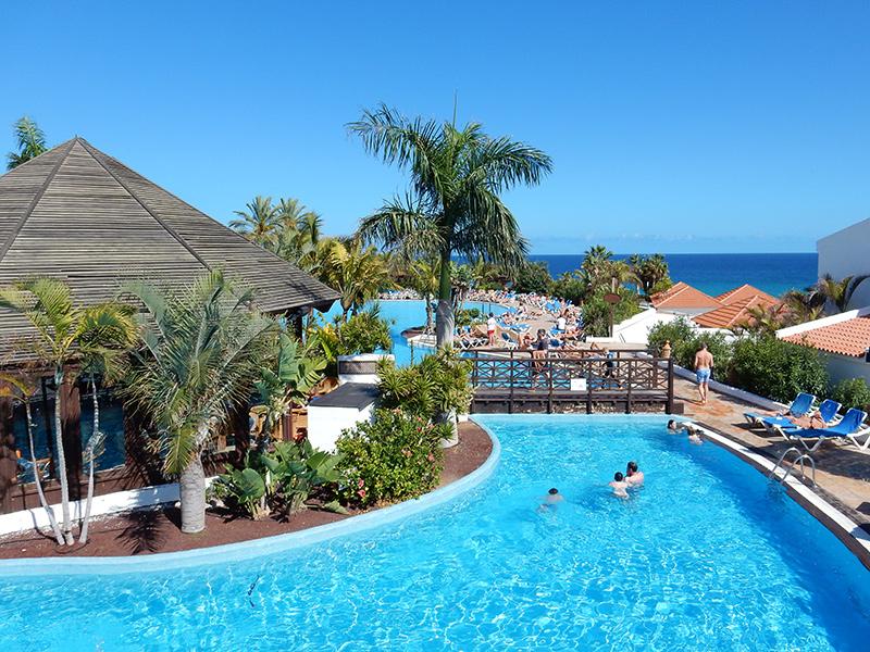 Fuerteventura Langzeiturlaub