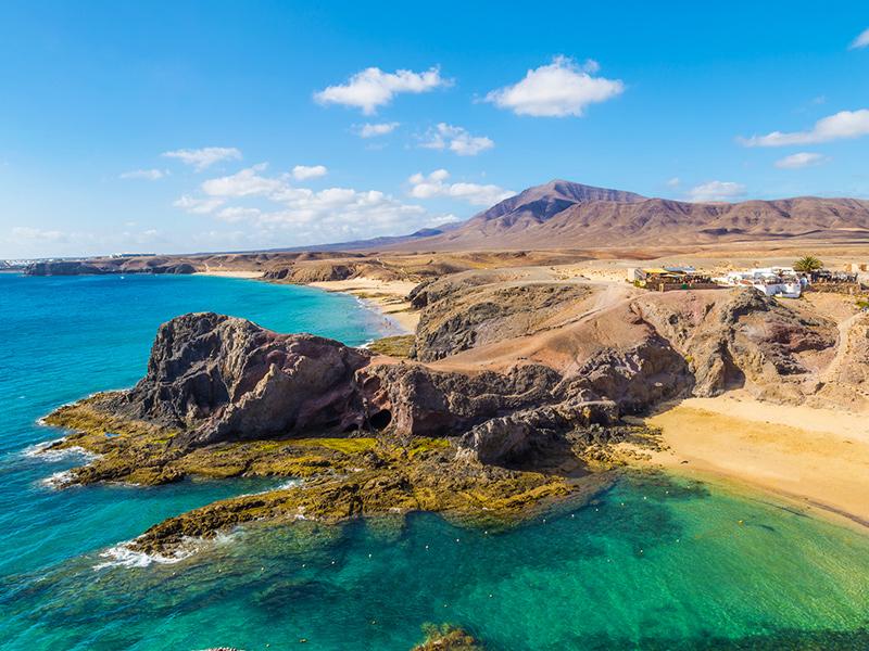 Langzeiturlaub Lanzarote