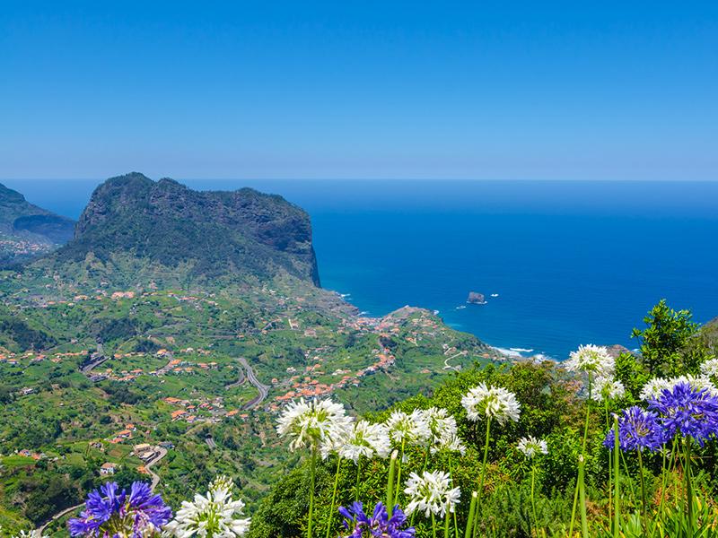 Langzeiturlaub Madeira
