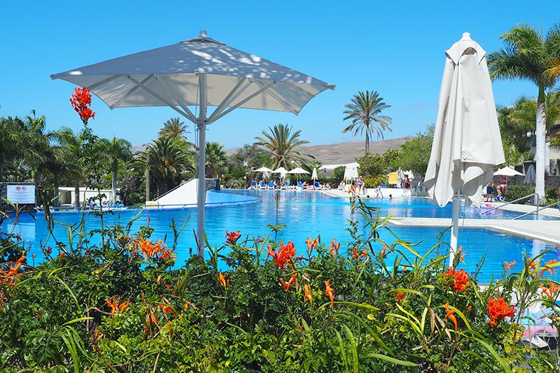 Lanzarote - Nur-Hotels