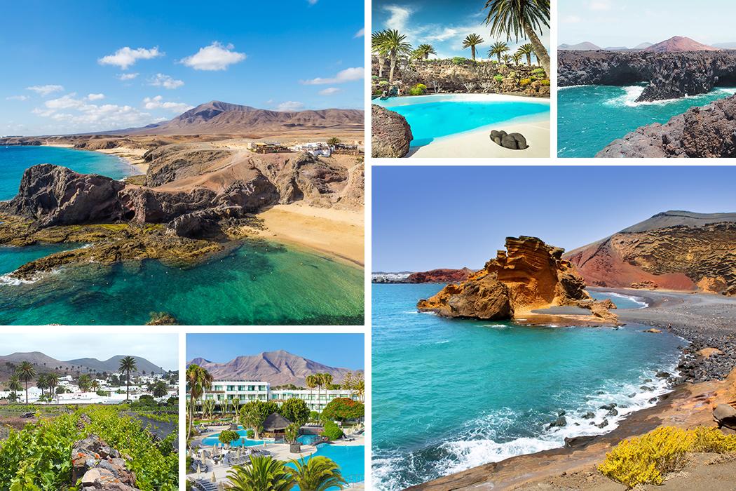 Lanzarote Tipps