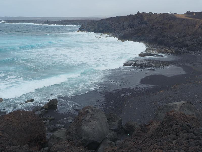 Playa de Madera - Lanzarote